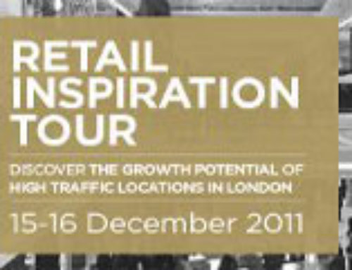 Retail Inspiration Tour